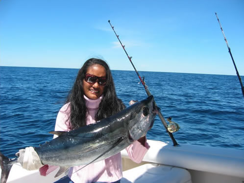 Eat Me Lures - Saltwater Fishing Lures