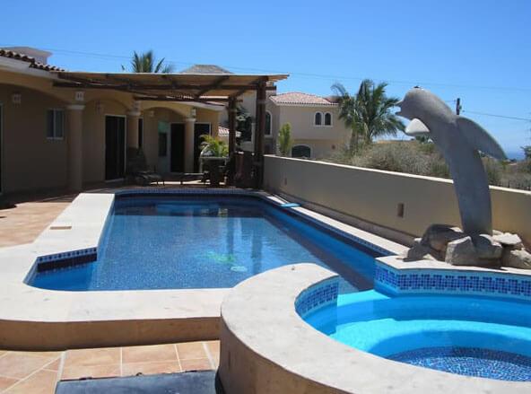 Villa Cabo San Lucas